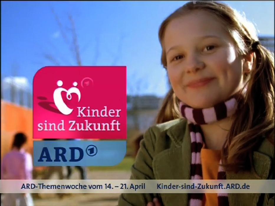 """ARD """"Week of Children"""""""