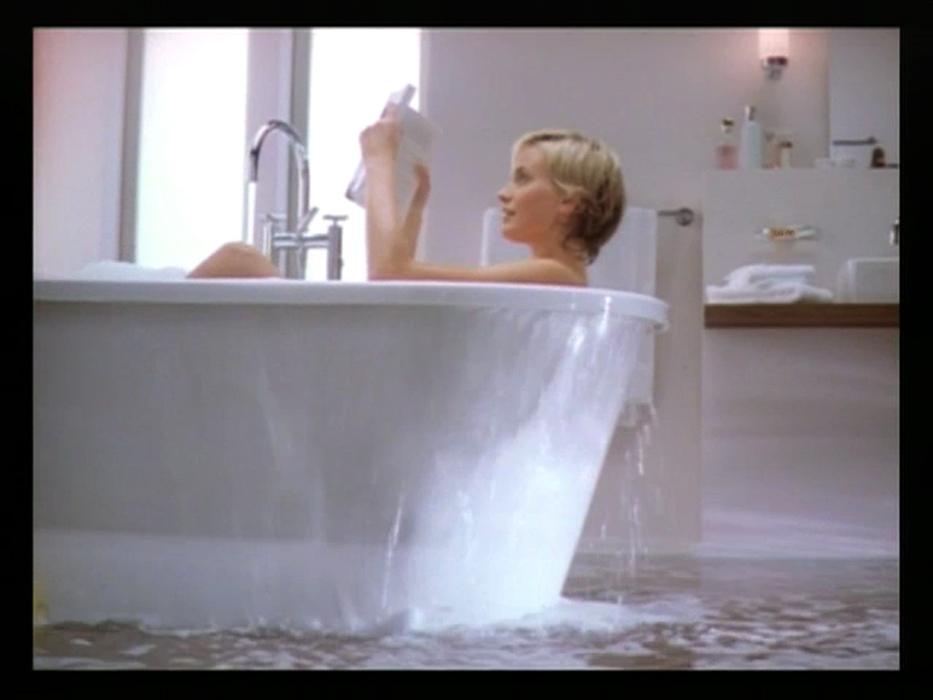 """Club Bertelsmann """"Bathroom"""""""
