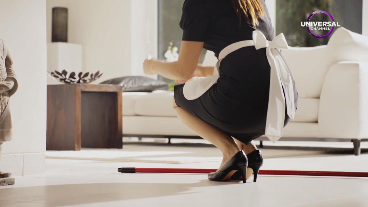 "Devious Maids ""Sweeping secrets under the carpet"""
